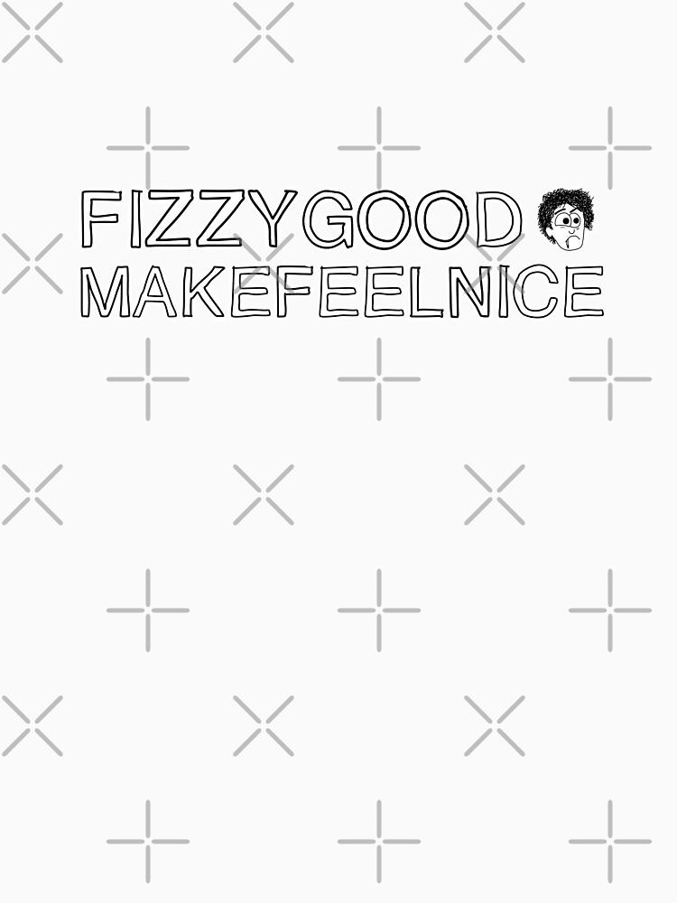 Black Books - Fizzy Good by AdrienneBody