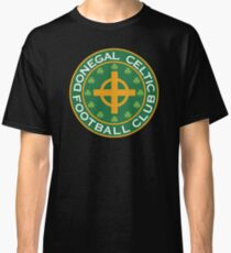 Donegal Celtic Classic T-Shirt
