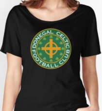 Donegal Celtic Women's Relaxed Fit T-Shirt