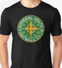 Donegal Celtic T-Shirt