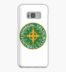 Donegal Celtic Samsung Galaxy Case/Skin