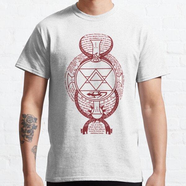 Riza Hawkeye tattoo Classic T-Shirt