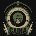 CADIA - BATTLE EDITION by exionstudios