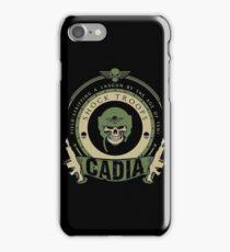 CADIA - BATTLE EDITION iPhone Case/Skin