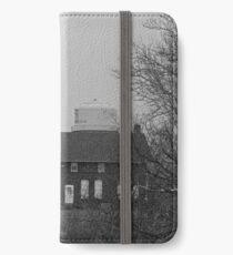 Fairport Harbor Lighthouse iPhone Wallet/Case/Skin
