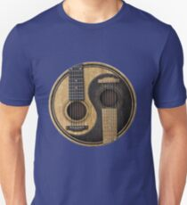 Bass Guitar T Shirt - Music Pulse, Notes, Clef, Frequency, Wave, Sound, Dance Unisex T-Shirt