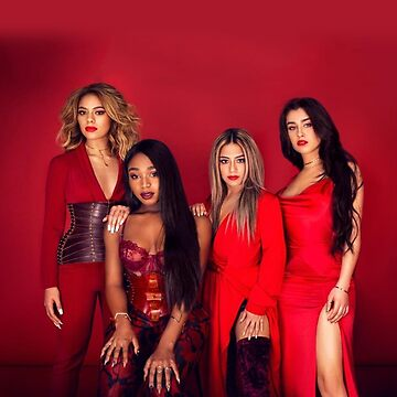 Fifth Harmony 2017!! by foreverbands