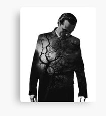 moriarty Canvas Print