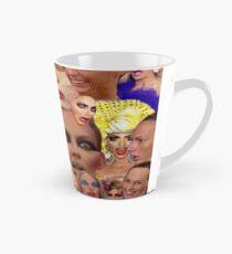 Alyssa Edwards Collage  Tall Mug