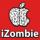 Apple iZombie -white- by R-evolution GFX