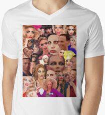 Alyssa Edwards Collage  T-Shirt