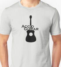 Accio Guitar T-Shirt