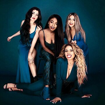 5H 2017 AZUL de foreverbands