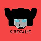 Rule Breaker - Sideswipe by sunnehshides