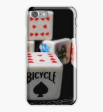Gambling Dice iPhone Case/Skin