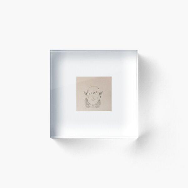 Solas: Soliar  Acrylic Block