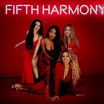 5H RED 2017 de foreverbands