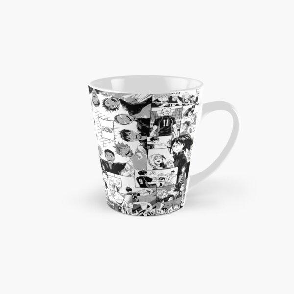 Haikyuu!! Karasuno Collage Tall Mug