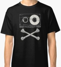 Pirate Music Classic T-Shirt