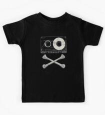 Pirate Music Kids T-Shirt