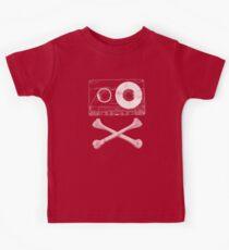 Pirate Music Kids Tee