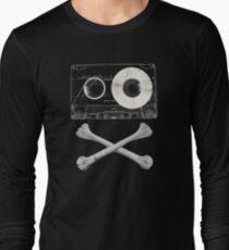Pirate Music Long Sleeve T-Shirt