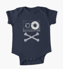 Pirate Music Kids Clothes