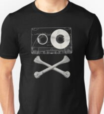 Pirate Music Unisex T-Shirt
