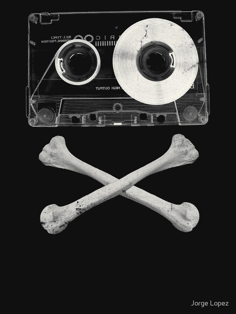 TShirtGifter presents: Pirate Music | Unisex T-Shirt