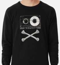 Pirate Music Lightweight Sweatshirt