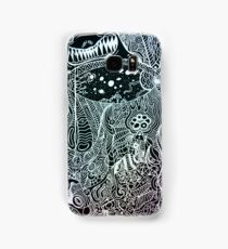 Cosmic Outlook Samsung Galaxy Case/Skin