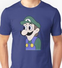God Emperor Weegee T-Shirt