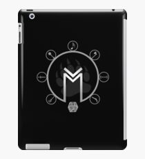 Vox Machina iPad Case/Skin