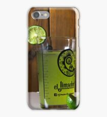 limonade iPhone Case/Skin