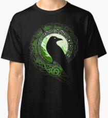 Raven Viking Classic T-Shirt