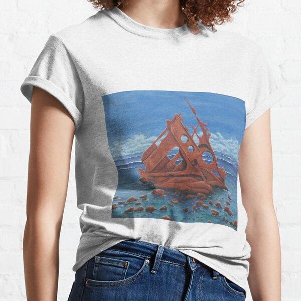Shipwreck, Phillip Island Classic T-Shirt