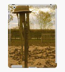Dunkirk iPad Case/Skin