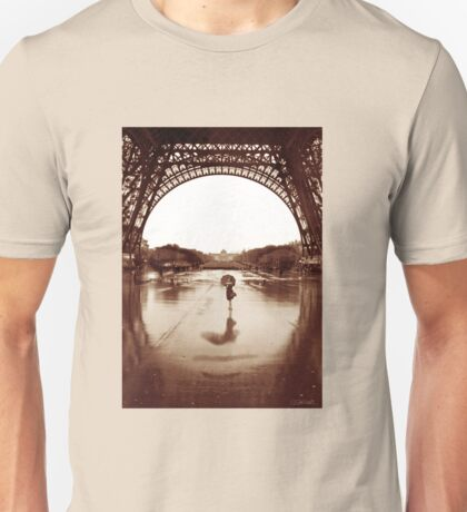 The Other Face Of Paris T-Shirt