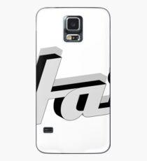Diehard Logo 2 Case/Skin for Samsung Galaxy