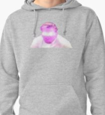 Lamb Sauce Located Pullover Hoodie