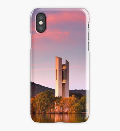 The National Carillon iPhone Case
