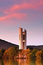 The National Carillon by Darren Stones