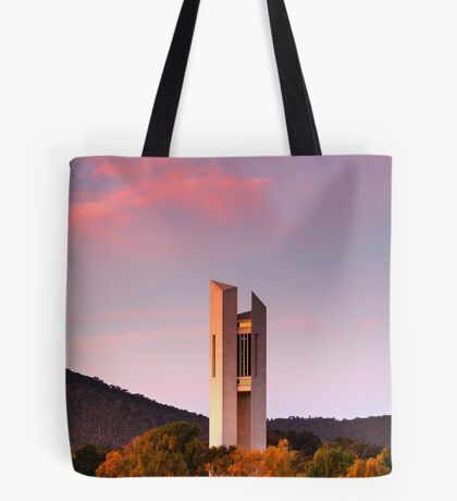 The National Carillon Tote Bag