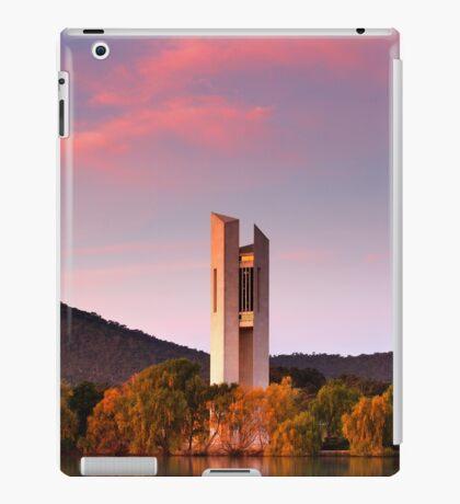 The National Carillon iPad Case/Skin