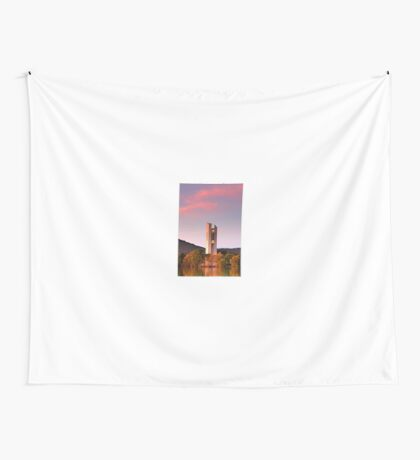 The National Carillon Wall Tapestry