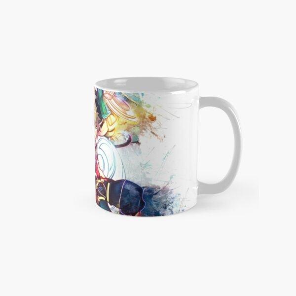 Kingdom Hearts Family Classic Mug