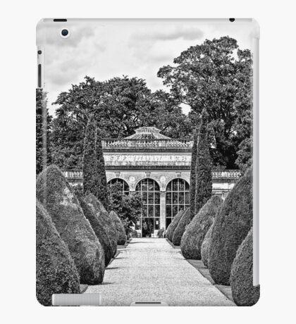Path to the Orangery  iPad Case/Skin