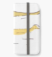 Empty iPhone Wallet/Case/Skin