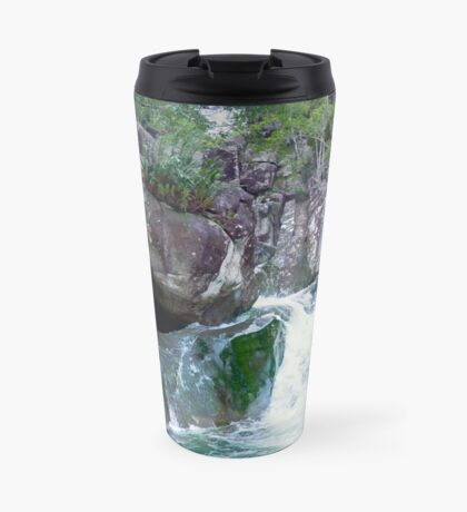 Bridge at Paluma 1 Travel Mug