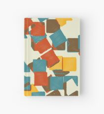 Graphic O2 Hardcover Journal